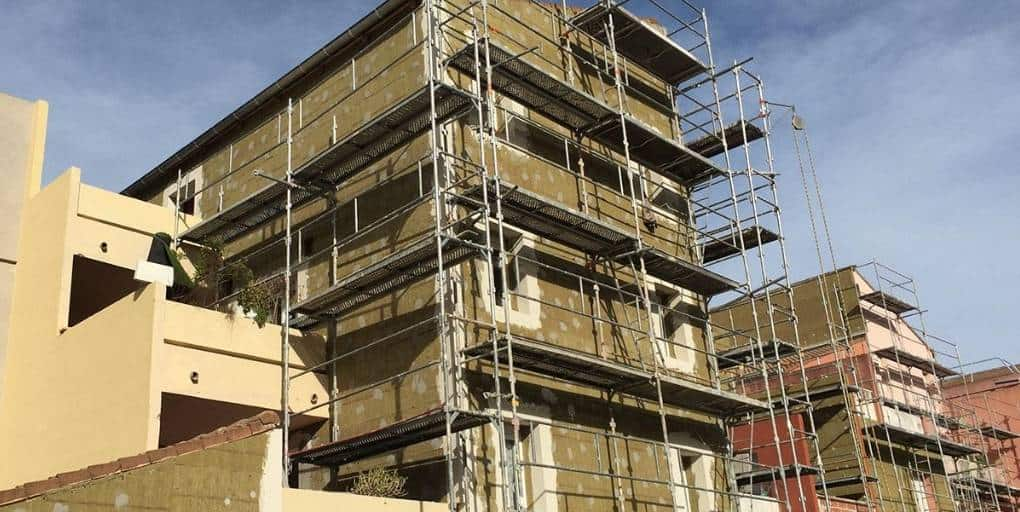 Accélérer la rénovation énergétique des bâtiments